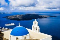 Santorini Stock Images