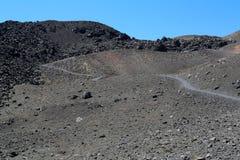 Santorini Volcano Stock Photos