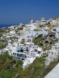 Santorinis-Insel Lizenzfreie Stockbilder