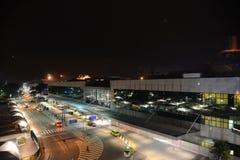 Santos Dumond Airport stock photography