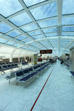 Santos Dumont Airport Royalty Free Stock Photography