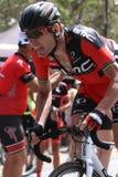 Santos Tour Down Under 2015 Foto de Stock Royalty Free