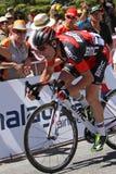 Santos Tour Down Under 2015 Stock Image
