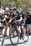 Santos Tour Down Under 2015 Royalty Free Stock Photography