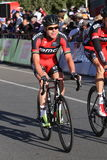 Santos Tour Down Under 2015 Royalty Free Stock Photos