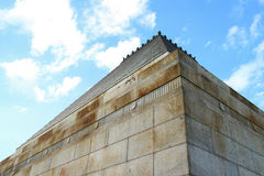 Santuário da cidade de Austrália Melbourne de Remenbrance imagem de stock royalty free