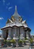 Santuário da coluna da cidade. foto de stock royalty free