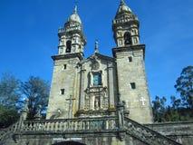 Santuário da igreja da escravidão Imagem de Stock Royalty Free