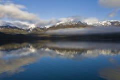 Santuário das montanhas Imagens de Stock Royalty Free