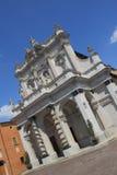 Santuário de Beata Vergine Fotografia de Stock