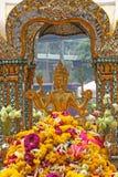 Santuário de Erawan Fotos de Stock Royalty Free
