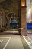 Santuário de Nossa Senhora de Aparecida. Стоковое Изображение RF