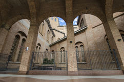 Santuário de Nossa Senhora de Aparecida. Images libres de droits