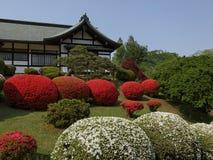 Santuário de Shiogama Foto de Stock