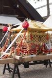 Santuário de Sumiyoshi Imagens de Stock Royalty Free