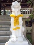 Santuário de Tailândia Imagem de Stock Royalty Free