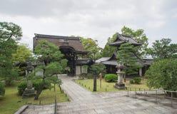 Santuário de Yasaka Imagem de Stock