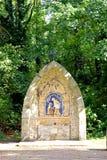 Santuário dos Friars de Aylesford Fotografia de Stock