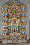 Santuário Jain Fotografia de Stock Royalty Free