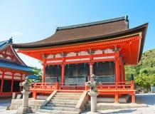 Santuário japonês Fotos de Stock