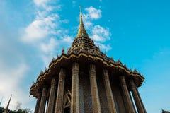 Santuário tailandês Fotografia de Stock Royalty Free