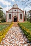 Santuário de Caaró Sao Lourenco Brazil Royalty Free Stock Photography