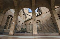 Santuário de Nossa Senhora de Aparecida. Royalty Free Stock Images