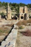 Santuari del Tallat, Lleida Stock Photos