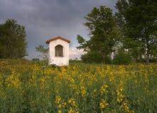 Santuario Fotografie Stock