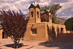 Santuario de Chimayo Royalty Free Stock Image