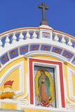 Santuario De Guadalupe II image stock