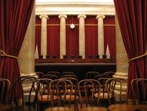 Santuario de la justicia Fotos de archivo