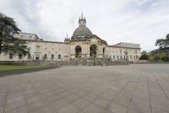 Santuario de Loiola Imagenes de archivo