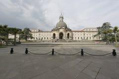 Santuario de Loiola Imagen de archivo