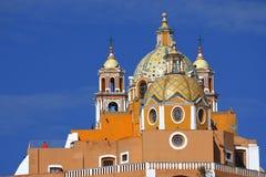Santuario de los Remedios XVI Royalty Free Stock Photo