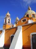 Santuario de los Remedios XVII Royalty Free Stock Images
