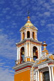 Santuario de los Remedios XXI Royalty Free Stock Images