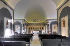 Santuario de Meritxell i Andorra arkivfoto