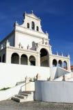 Santuario de Nossa Senhora da Encarnacao Royalty Free Stock Image