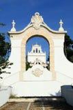 Santuario de Nossa Senhora da Encarnacao Stock Photos