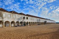 Santuario de Nossa Senhora do Cabo Espichel, Portuga Royalty Free Stock Photo