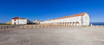 Santuario de Nossa Senhora hace el santuario de Cabo fotografía de archivo