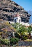 Santuario DE Nuestra Señora DE Las Angustias royalty-vrije stock fotografie