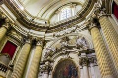 Santuario dei Di San Luca, Bologna, Italia di Madonna Fotografie Stock