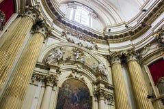 Santuario dei Di San Luca, Bologna, Italia di Madonna Immagine Stock Libera da Diritti