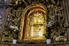 Santuario dei Di San Luca, Bologna, Italia di Madonna Fotografia Stock Libera da Diritti
