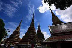 Santuario del ` s della Tailandia fotografie stock libere da diritti