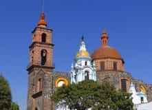Santuario Del señor De losu angeles misericordia Ja zdjęcie stock