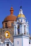 Santuario del señor de la misericordia III Stock Photography