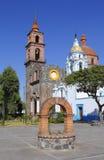 Santuario del seA±orr de la misericordia II 免版税库存照片